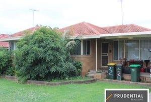 2 Canberra Crescent, Campbelltown, NSW 2560