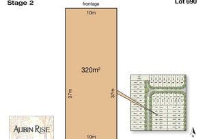 Lot 690 Sorbonne Turn, Aubin Grove, WA 6164