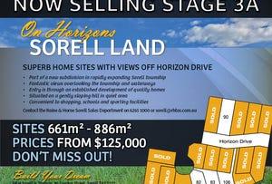 Lot 90 On Horizons, Sorell, Tas 7172