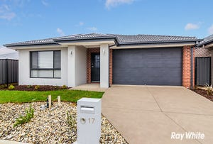 17 Yearling Crescent, Clyde North, Vic 3978
