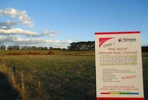 Pine Grove Saleyards, Laggan & McIntosh  Road, Crookwell, NSW 2583