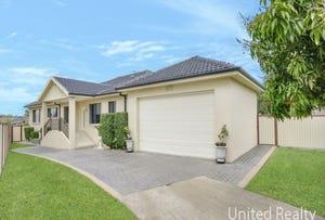 5 Culmone Close, Edensor Park, NSW 2176