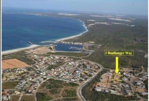 4 Boullanger Way, Jurien Bay, WA 6516