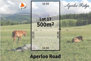 Lot 17 Aperloo Ridge, Drouin, Vic 3818