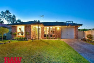 4 Kidd Court, Currans Hill, NSW 2567
