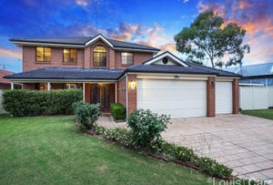 61 Clower Avenue, Rouse Hill, NSW 2155