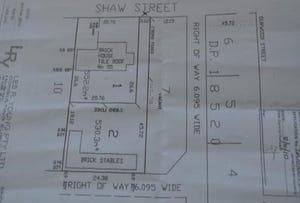 Lot 7, Shaw Street, Wagga Wagga, NSW 2650