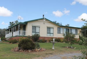 """SMILEY VIEW"", Manilla, NSW 2346"