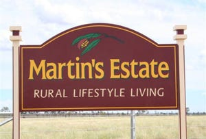 Lot 6 Martins Estate, Roma, Qld 4455