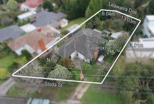 15 Stoda Street, Heathmont, Vic 3135