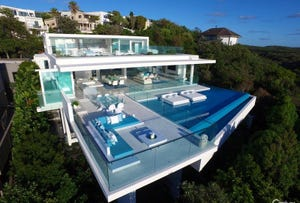 Sunshine Beach, address available on request