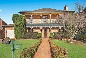 22 Blackwood Place, Oatlands, NSW 2117