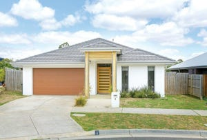 5 Ludbrook Court, Brown Hill, Vic 3350