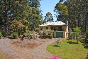 757 Myers Creek Road, Toolangi, Vic 3777
