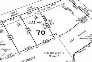 Lot 70 Wittenberg Way, Norman Gardens, Qld 4701