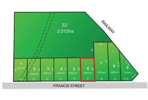 Lot 6 Francis Street, Portland, Vic 3305