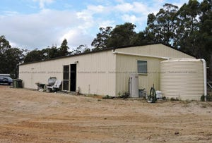 Wesley Vale, address available on request