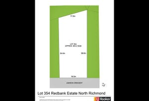 North Richmond, address available on request