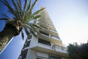 2303/28 Northcliffe Tce, Surfers Paradise, Qld 4217
