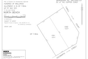 Lot 1002, 5 Isleworth street North Shores, North Beach, SA 5556