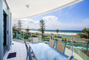 305/120 Marine Parade 'Reflections On The Sea', Coolangatta, Qld 4225