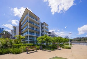 2211/25 Anderson Street, Kangaroo Point, Qld 4169