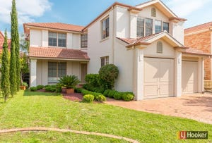 39 Mallacoota Place, Woodcroft, NSW 2767