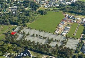 Lot 6, Ellabay Crescent, Redland Bay, Qld 4165