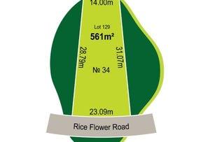 Lot 129/34 Rice Flower Road, Sunshine North, Vic 3020