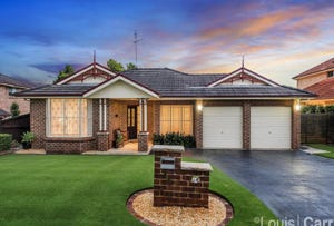 14 Fintry Court, Kellyville, NSW 2155
