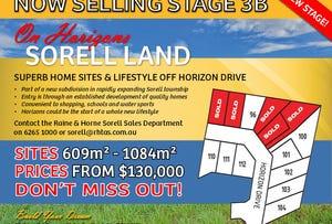 Lot 110 Horizon Drive, Sorell, Tas 7172