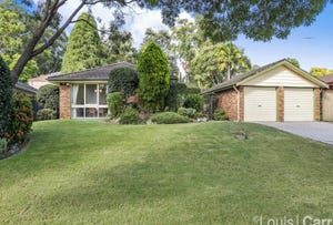 105 Francis Greenway Drive, Cherrybrook, NSW 2126