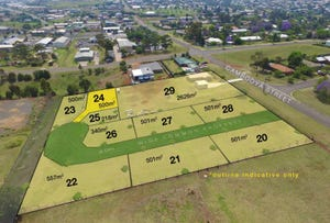 Proposed Lot 24, 65 Cambooya Street, Drayton, Qld 4350
