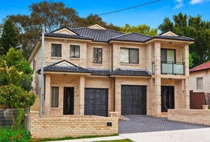 60A Rowley Road, Guildford, NSW 2161