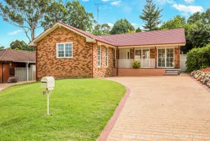 27 Justine Avenue, Baulkham Hills, NSW 2153