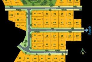 Lot 43, Ocean Park Avenue, Yeppoon, Qld 4703