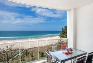 805/110 Marine Parade 'Reflections Tower Two', Coolangatta, Qld 4225