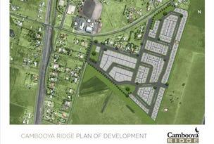 Lot 91 Cambooya Ridge Estate, Cambooya, Qld 4358