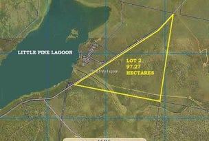 Lot 2 Marlborough Road, Little Pine Lagoon, Little Pine Lagoon, Tas 7140