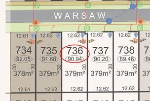 Lot 736, Warsaw Way, Hocking, WA 6065