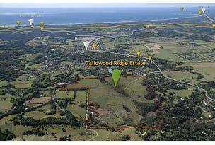 Stage 4 & 5 Tallowood Ridge, Mullumbimby, NSW 2482