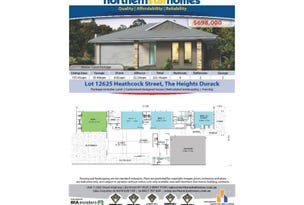 Lot 12625 (372) Heathcock Street, Durack, NT 0830