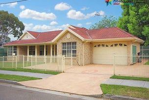 4 GORDON PARKER Street, Revesby, NSW 2212
