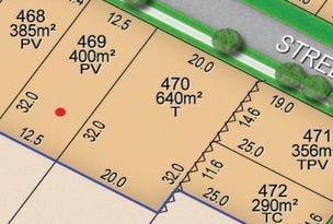 Lot 470 Greenstone Street, Yarrabilba, Qld 4207