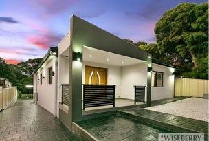 146 Hillcrest  Avenue, Greenacre, NSW 2190