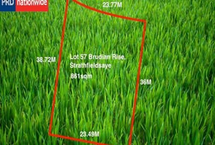 Lot 57 Brudian Rise, Strathfieldsaye, Vic 3551