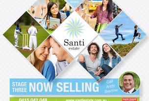 Stage 3 Santi Estate, Madeley, WA 6065