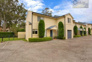 8/2 Stanbury Place, Quakers Hill, NSW 2763