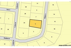 Lot 19, 5 Wattle Crescent, Bowen, Qld 4805