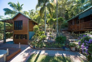 146 Wright Road, Strathdickie, Qld 4800
